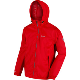 Regatta Lyle IV Jacket Men pepper